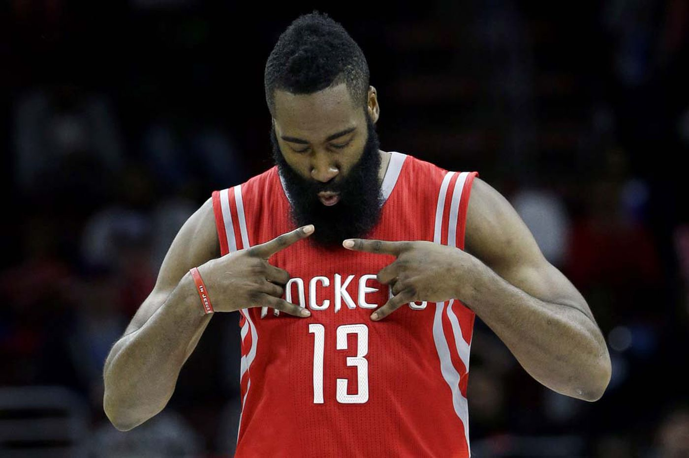The James Harden Scoring Machine At Least Jimmy Butler Has Had Some Success Against Him