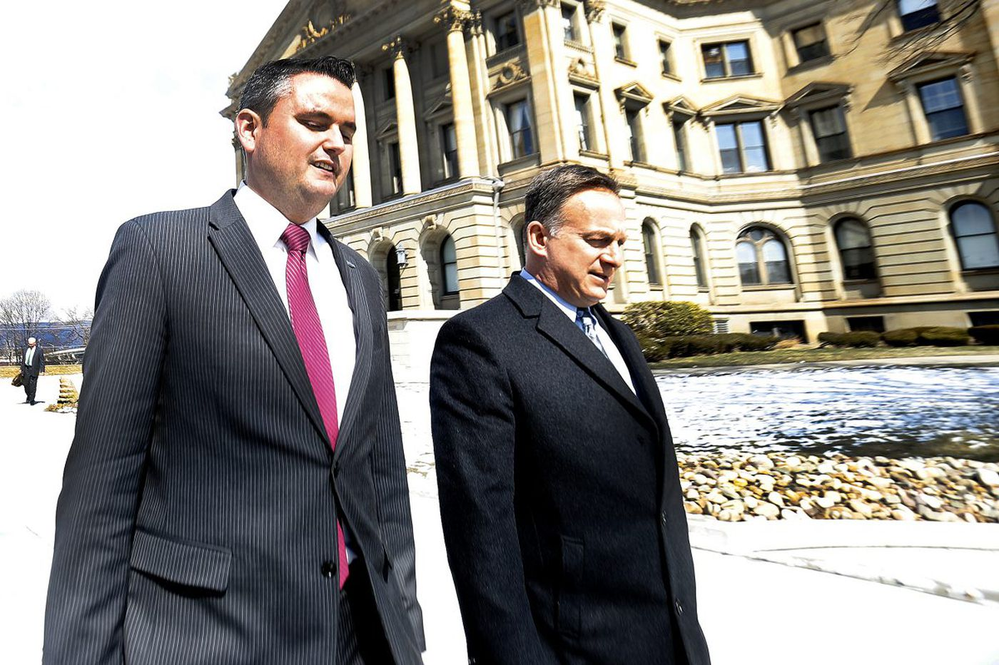 Pa. House report: Accusers of Delco Rep. Nick Miccarelli 'credible'