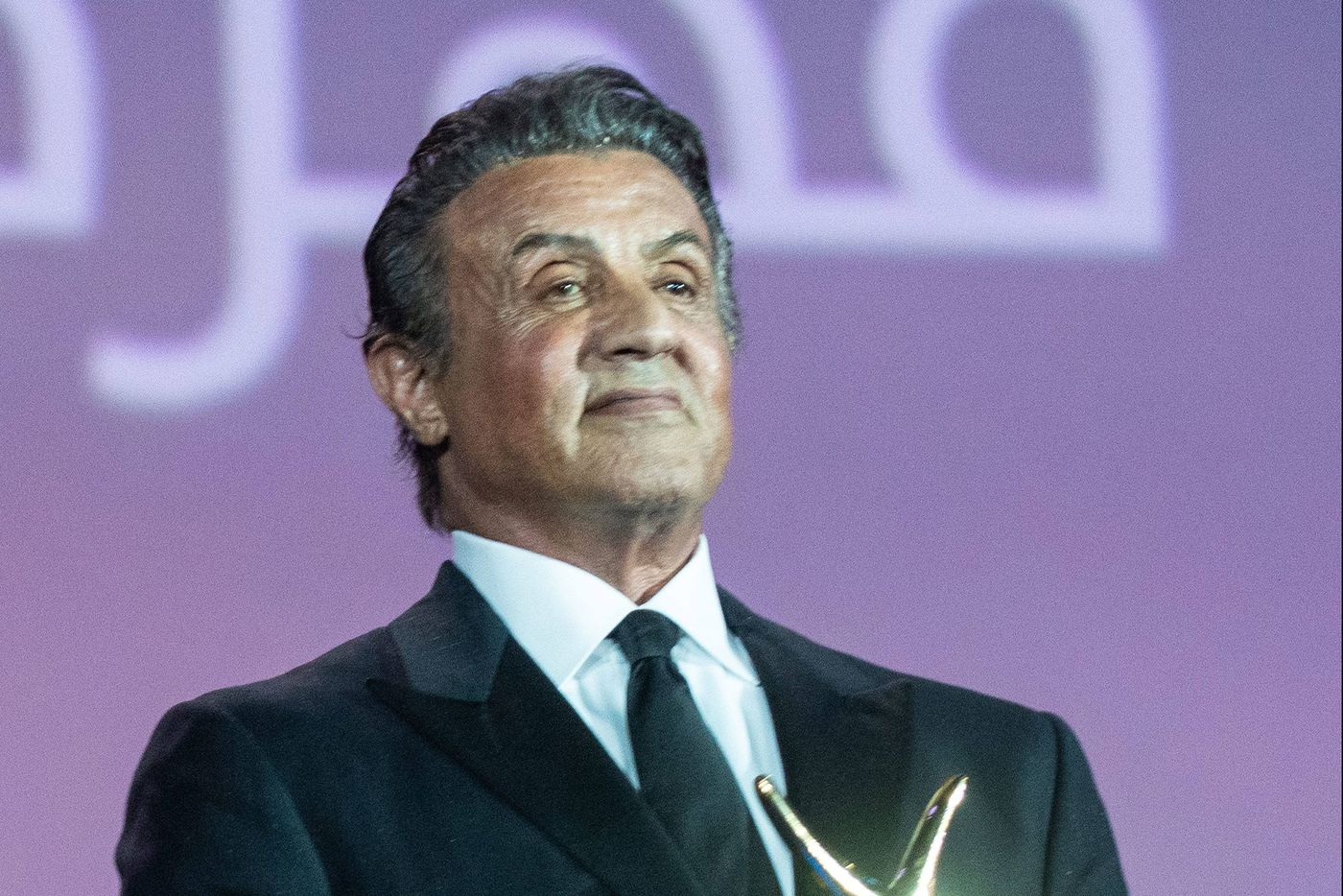 Sylvester Stallone won't face sexual assault charges