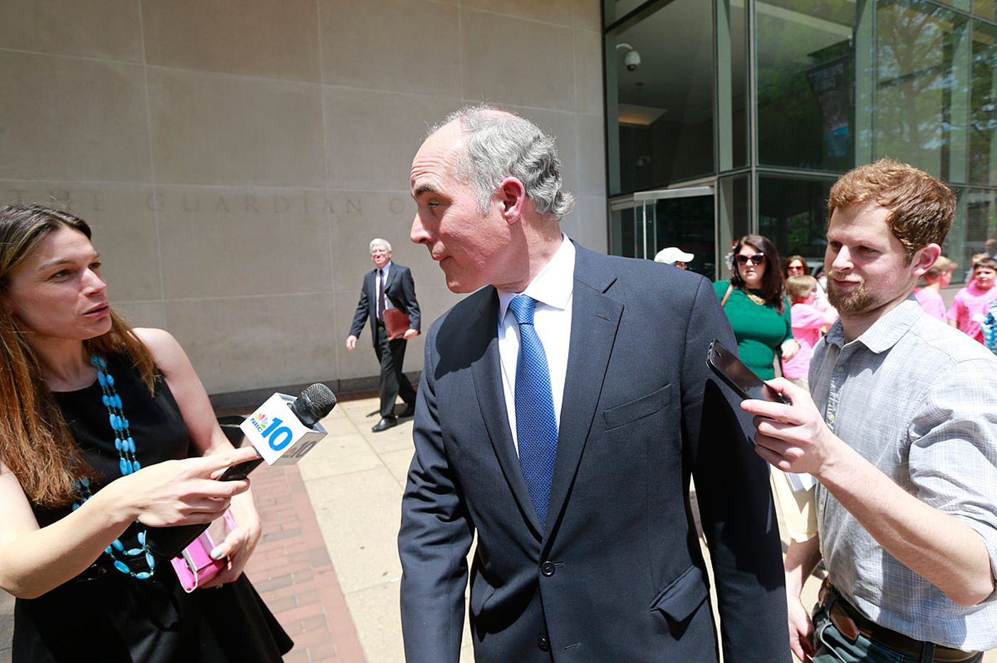 In Fattah trial, Casey testifies for first time in a criminal case