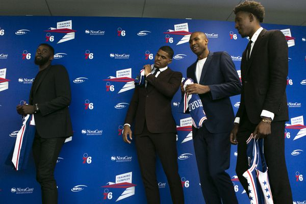 A midsummer prediction: Sixers' road to NBA Finals will be tougher than many people assume | David Murphy
