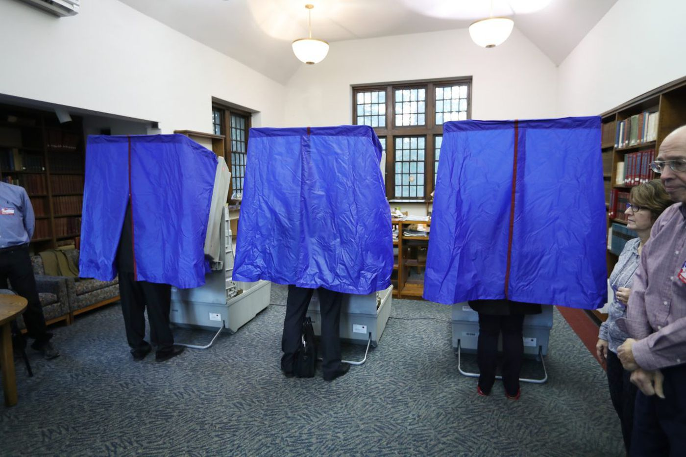Overreaching in Pa.'s gerrymander fight makes our politics worse | John Baer