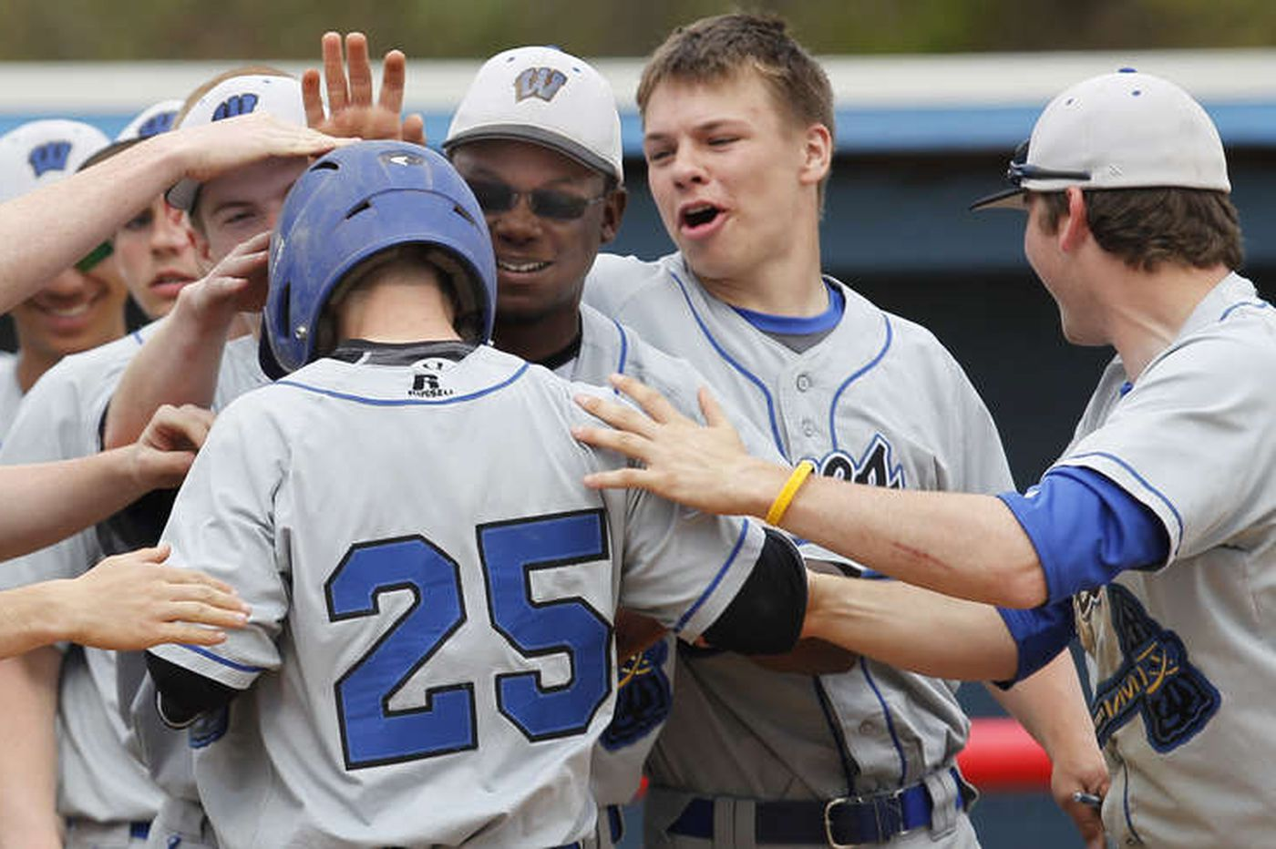 S. Jersey Boys: Sat. S.J. boys: Williamstown comes up grand in Slam