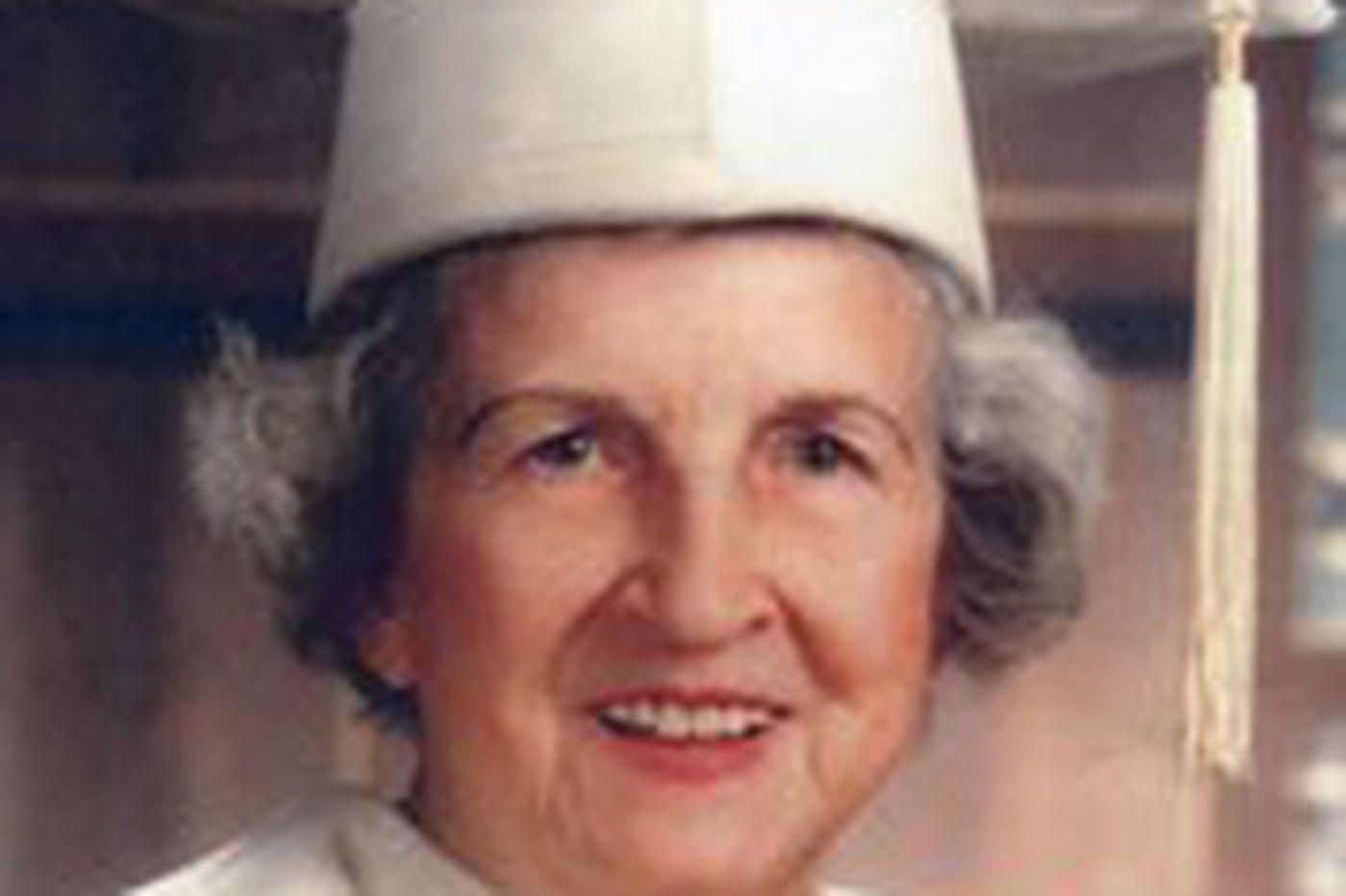 Marie A. Breslin-Braksator-Dingas, 91