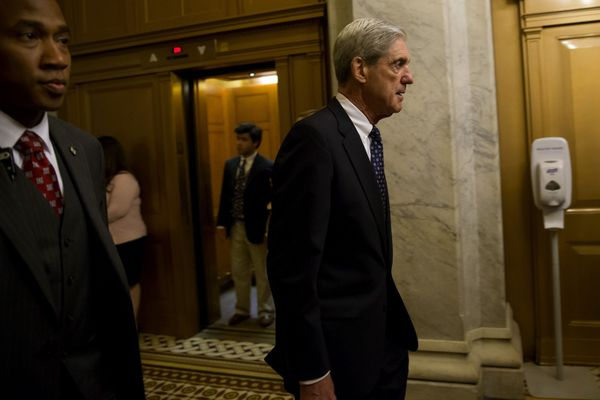 Mueller's handling of cooperating witnesses suggests Russia probe may be winding down