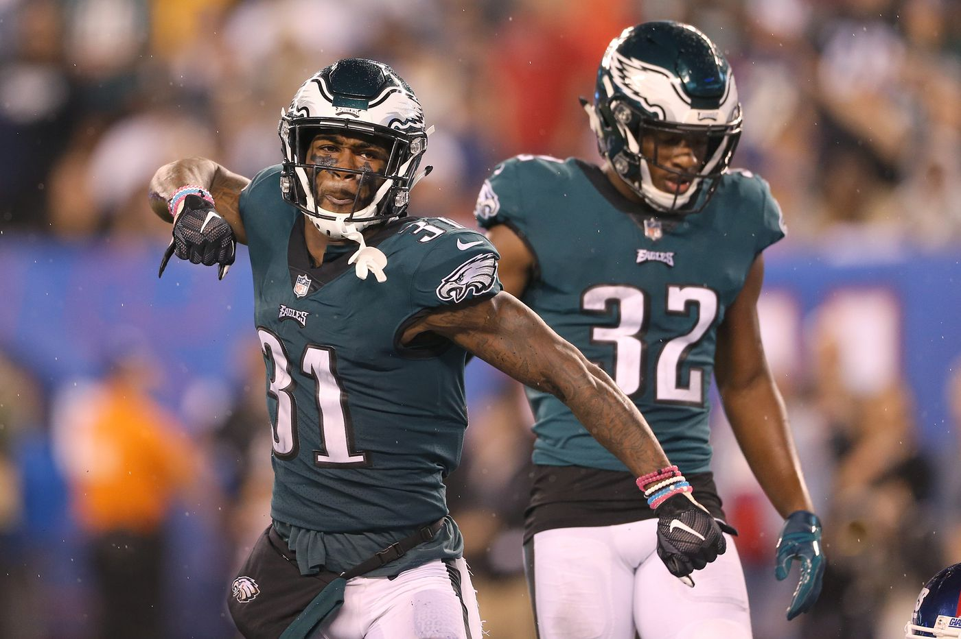 Sleep well, Eagles fans. This is still the only good team in the NFC East | David Murphy