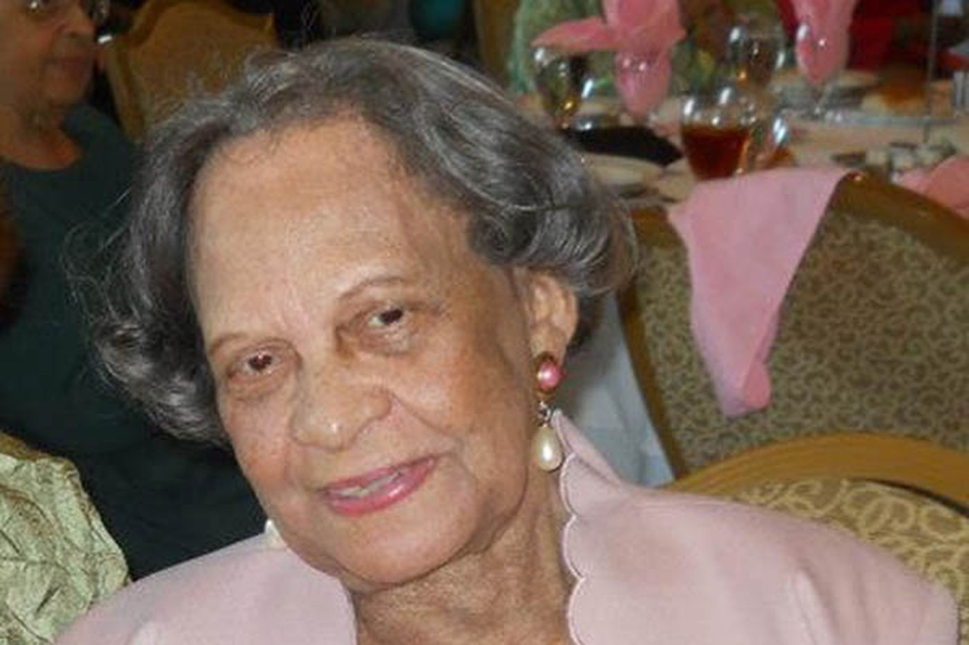 Beverly R. Anderson, 88; led women's group
