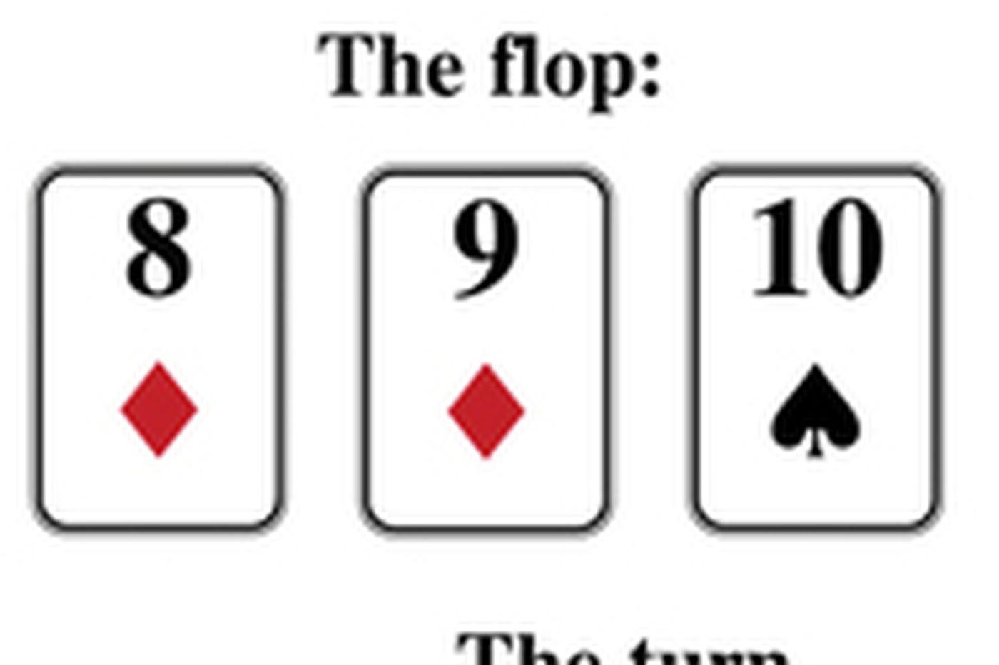 Poker Guy: Lindgren changes read on the fly