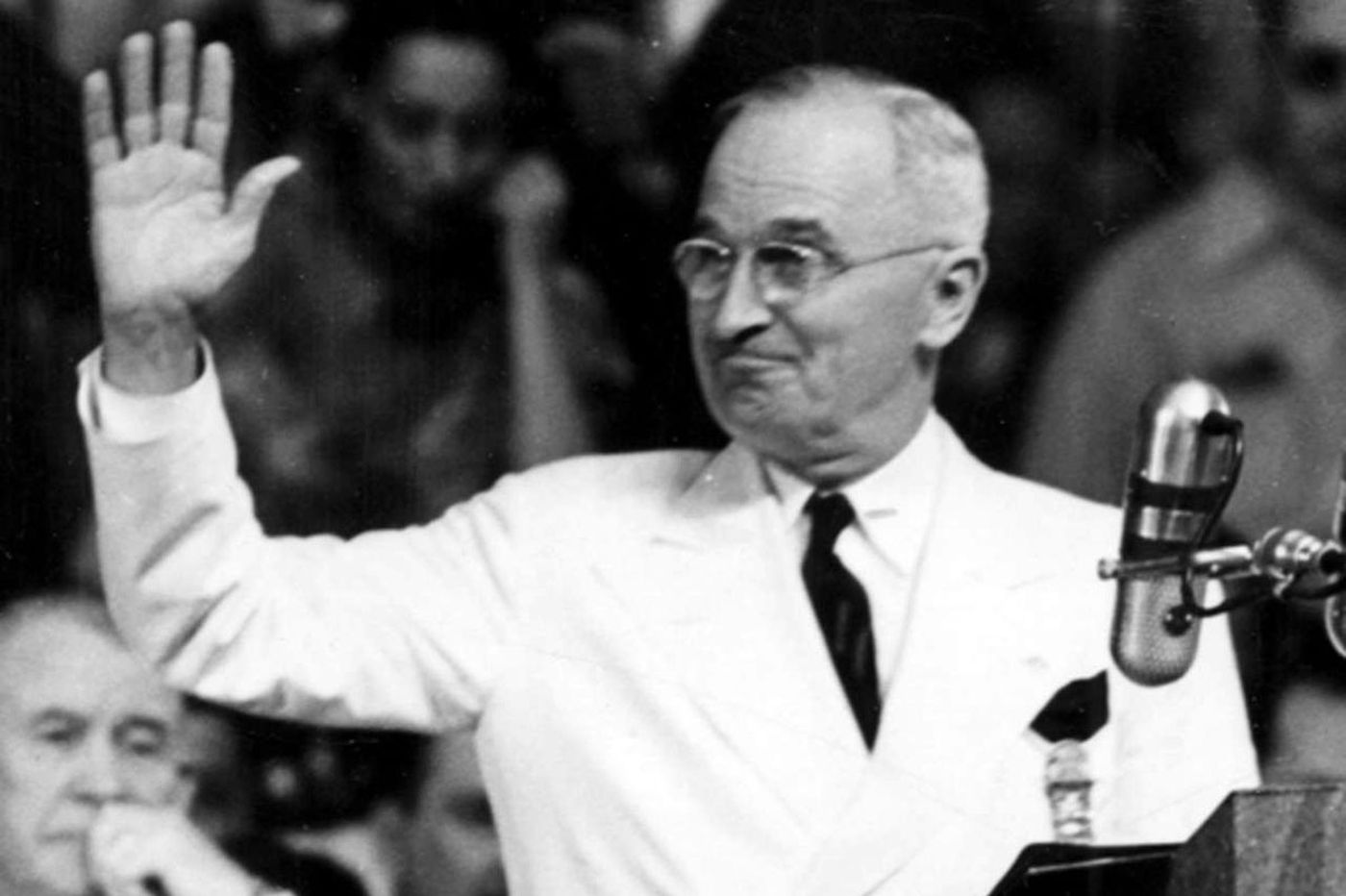 Commentary: Dems made civil-rights history at 1948 convention in Philly