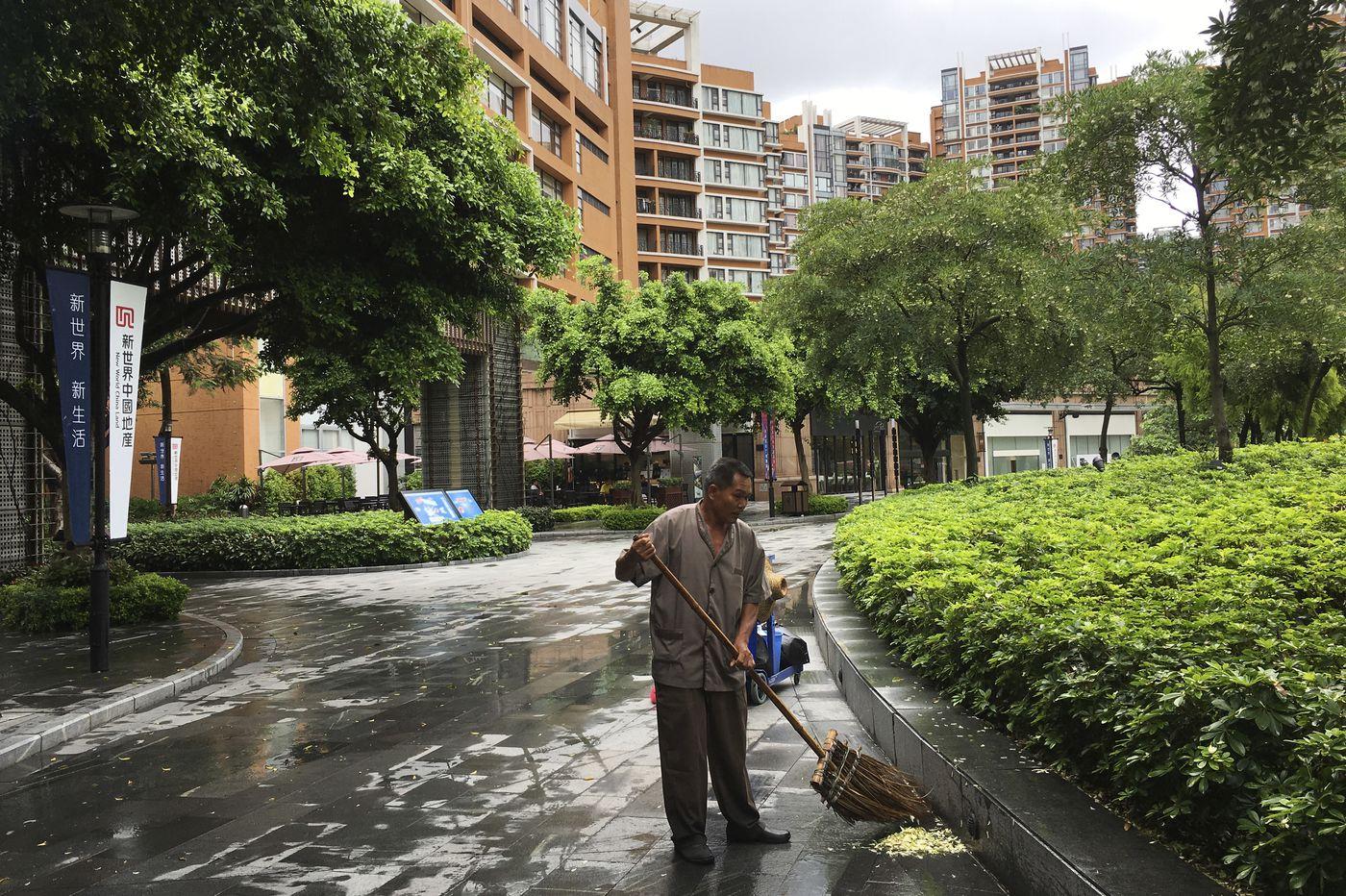 First Cuba, now China: Penn studies mysterious brain symptoms