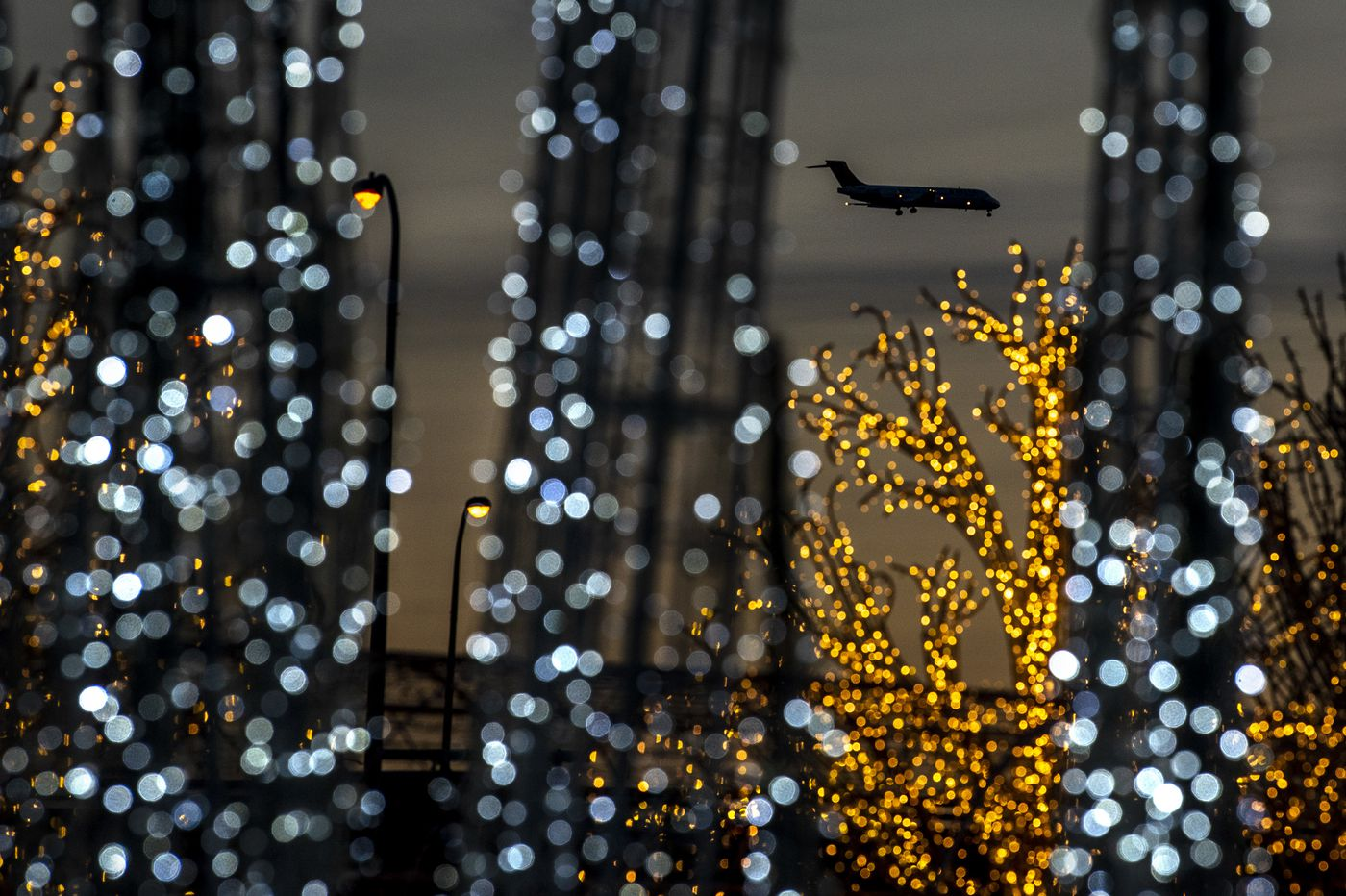 Philadelphia Airport prepares for a bump in holiday travelers over Christmas week