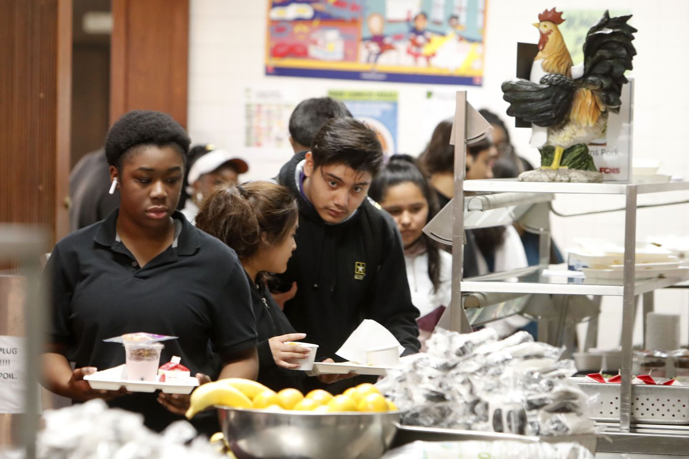Aramark exec: National School Lunch Program needs extension to feed hungry kids during pandemic | Opinion