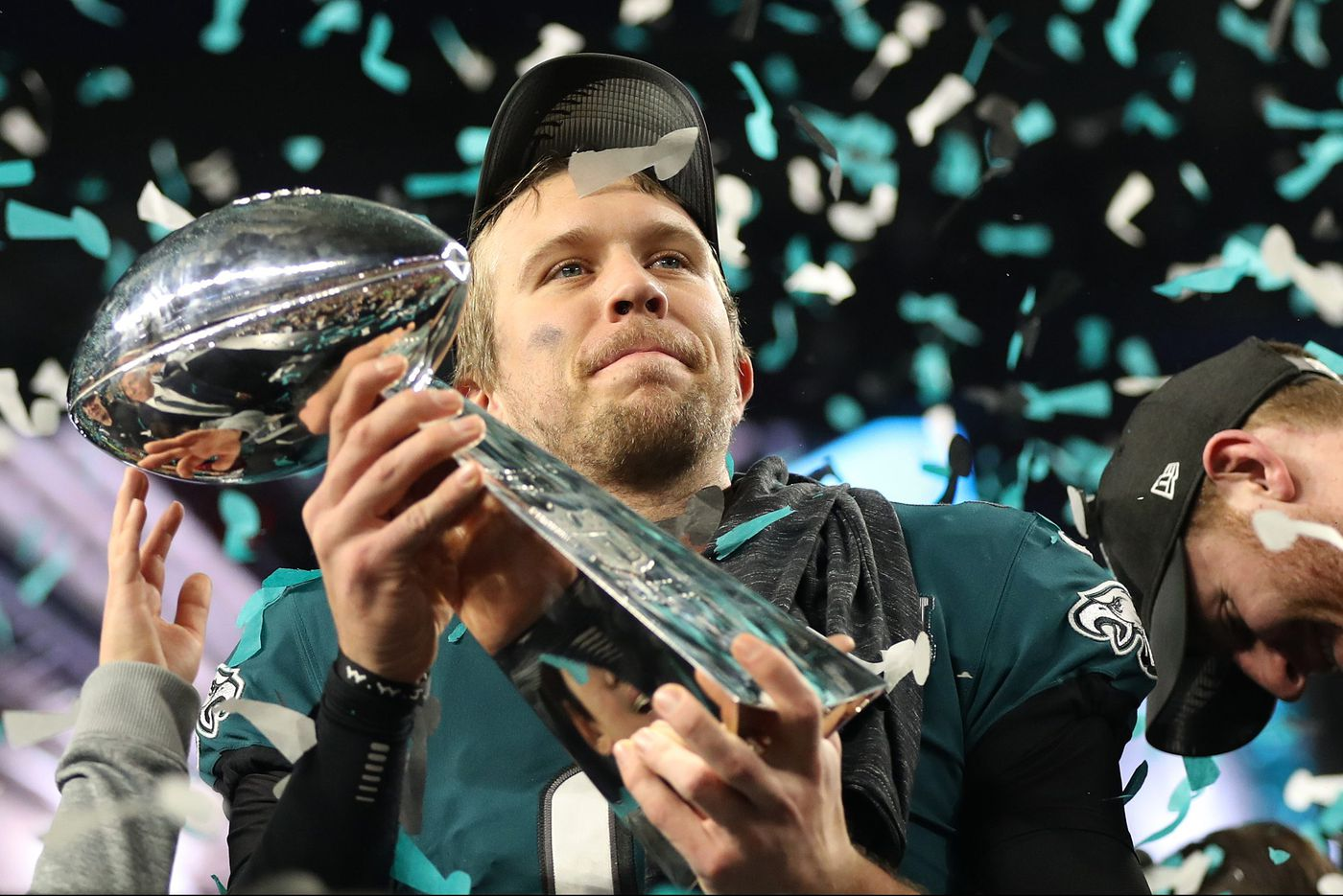 Betting on Eagles repeating as Super Bowl Champs? Harrah's and Bally's offer best odds in Atlantic City