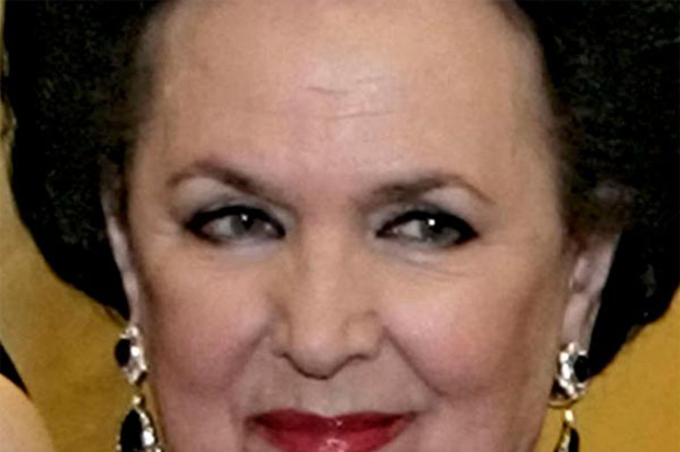 Galina Vishnevskaya | Russian opera star, 86