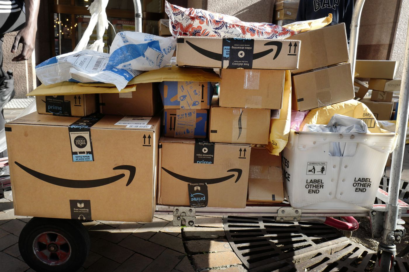 What to know about how Amazon sucks you in on Prime Day (and makes you buy stuff you don't want)
