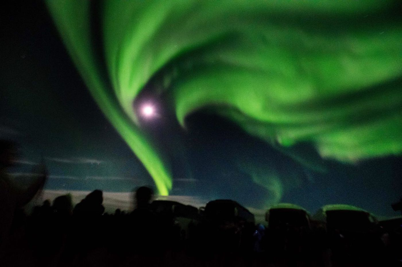 Personal Journey: Natural beauty and awe in Iceland