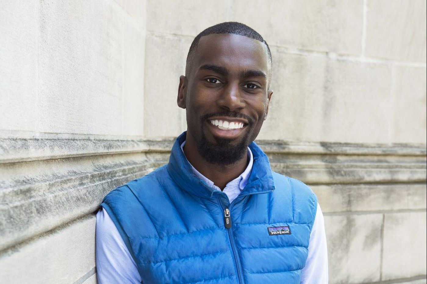 'There's an industry around the trauma of blackness': Q&A with #BlackLivesMatter Activist DeRay Mckesson ahead of Philly book tour visit