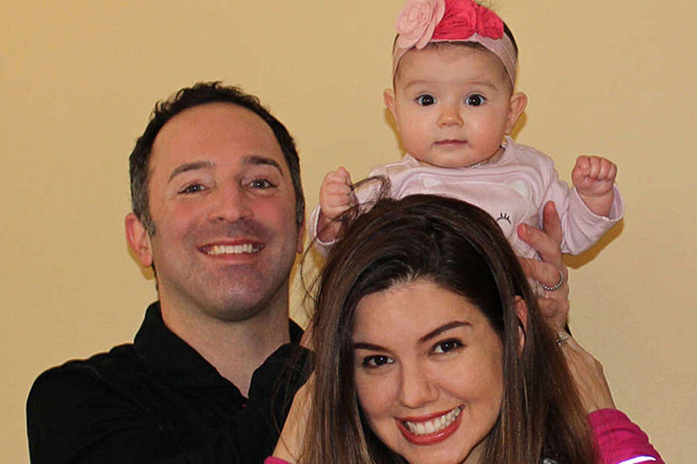 The Parent Trip: Lauren Weinblatt and Richard Weinblatt of Maple Glen
