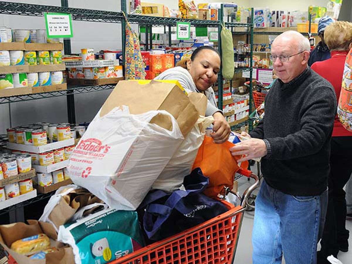 Most voters in both parties support increasing food stamps for those in poverty, poll finds