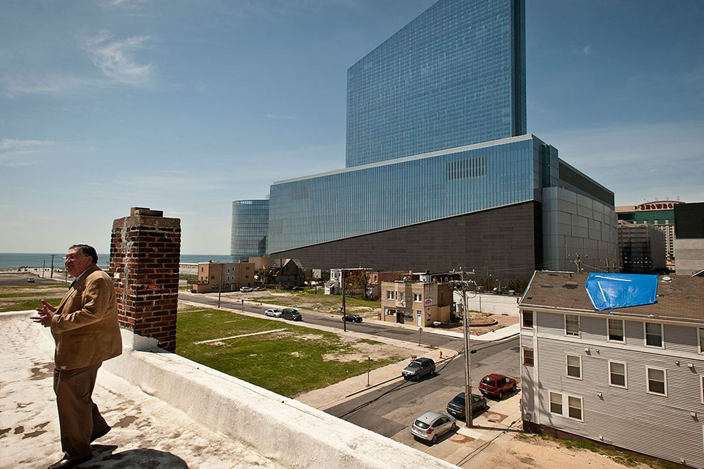 The state can't seize Atlantic City piano tuner's house with eminent domain, court rules