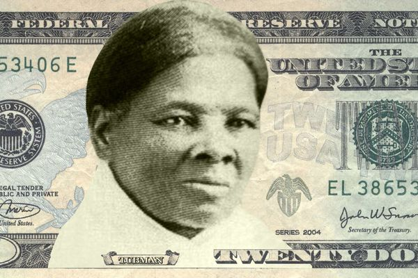 Let's ensure that Harriet Tubman gets on the $20 bill sooner rather than later | Jenice Armstrong