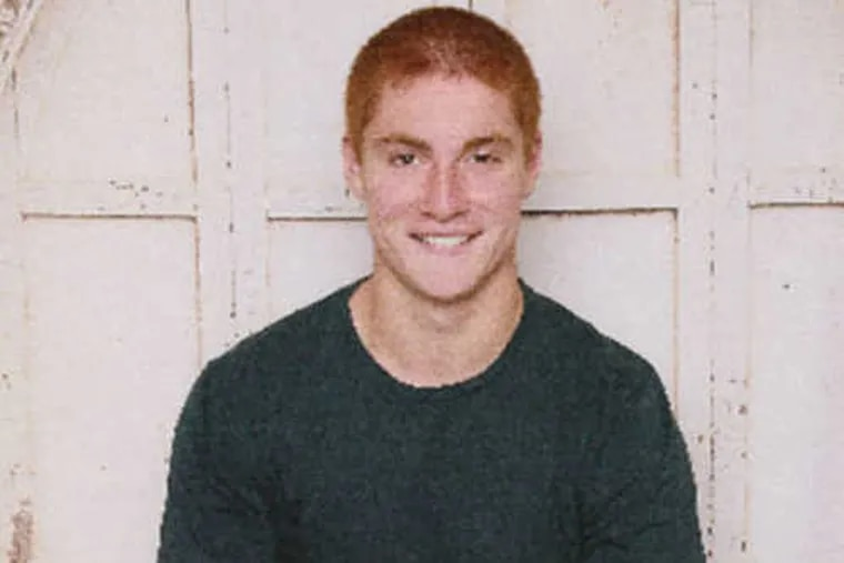 Tim Piazza died after falling down stairs at a Penn State fraternity on pledge night.