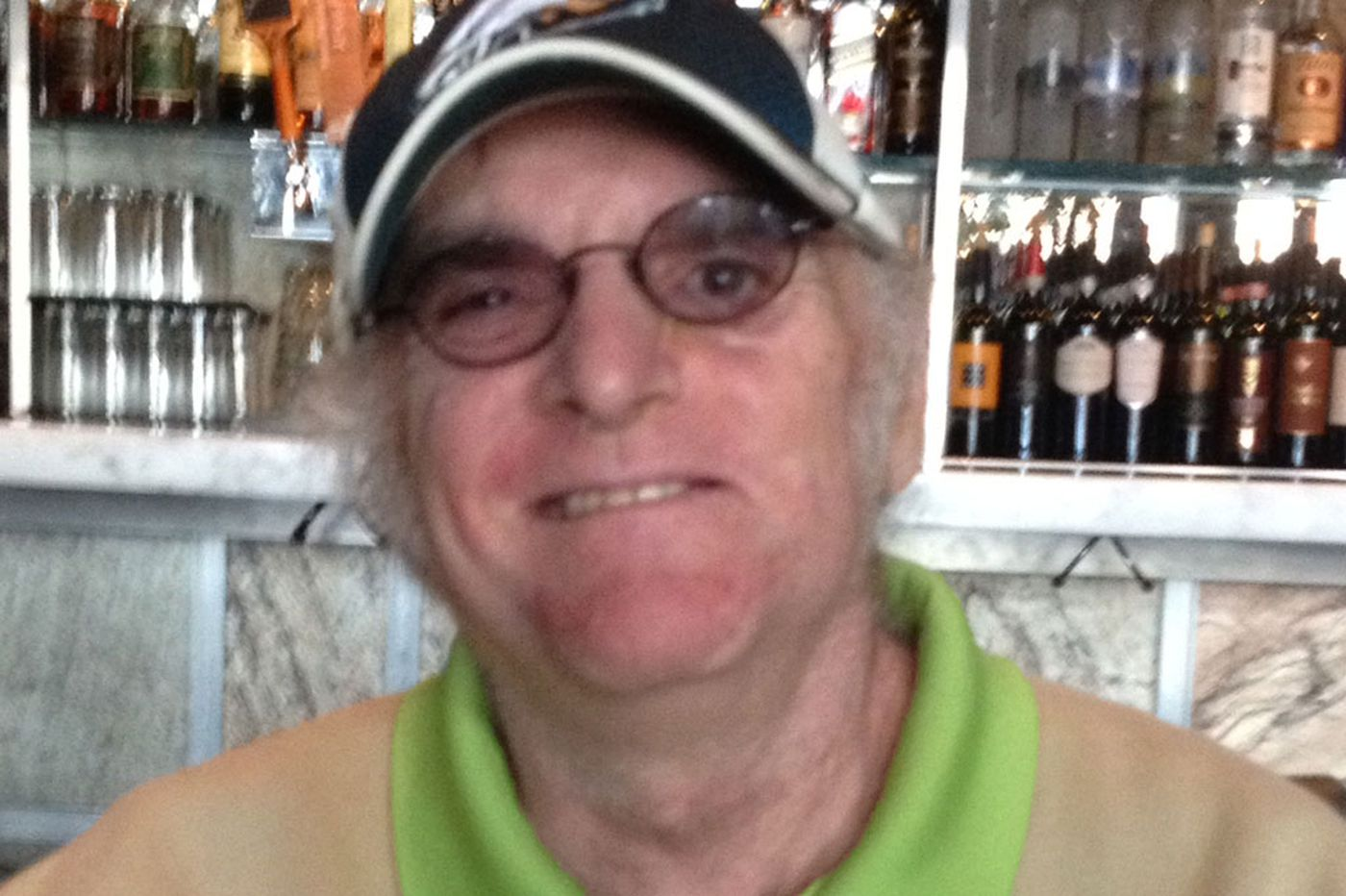 'Cool Runnings' cowriter Michael Goldberg, 55