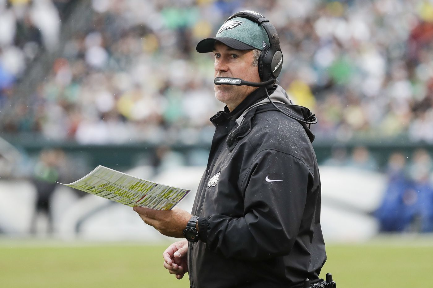 Eagles are 2-1 despite playing like they're in an extended preseason | Marcus Hayes