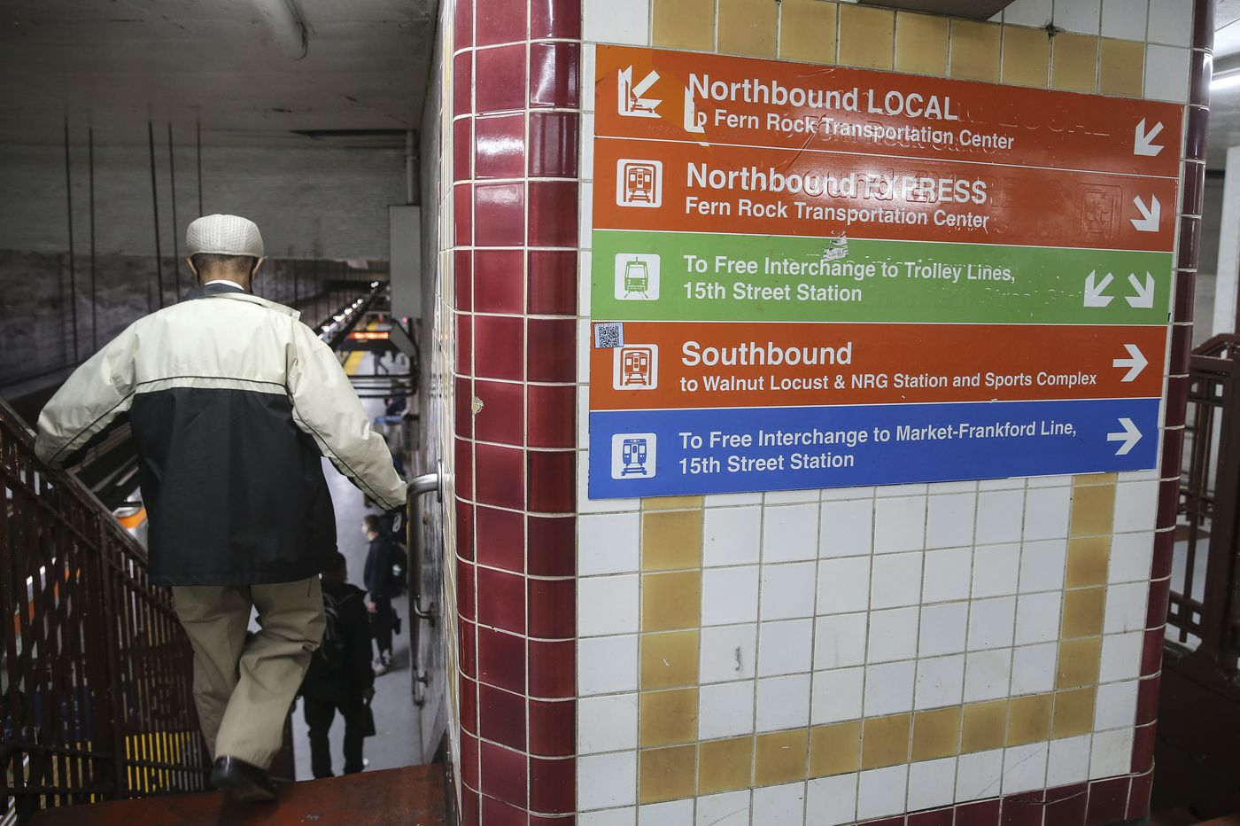 Only Philadelphians can navigate SEPTA. That's going to change.