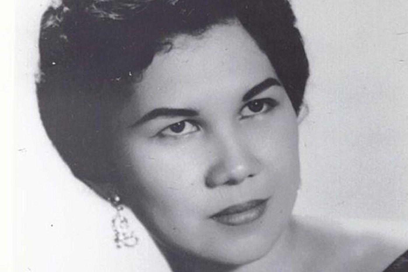 Lydia Walton Ignacio Russo, 87, concert pianist and piano teacher