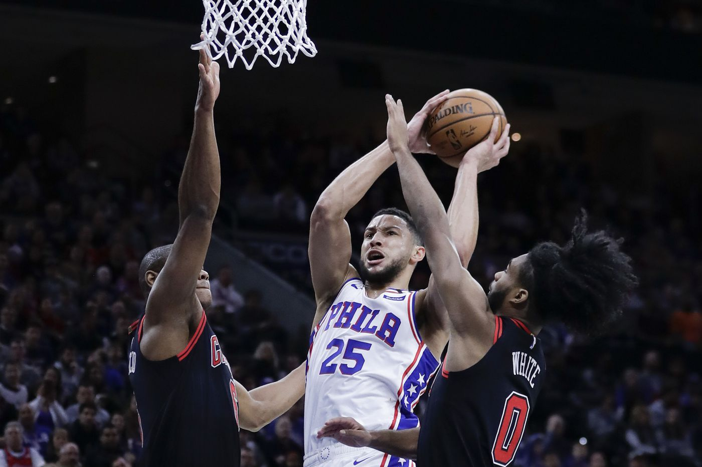 Sixers taking care of lower-level teams, but face an elite one Tuesday | Off the Dribble