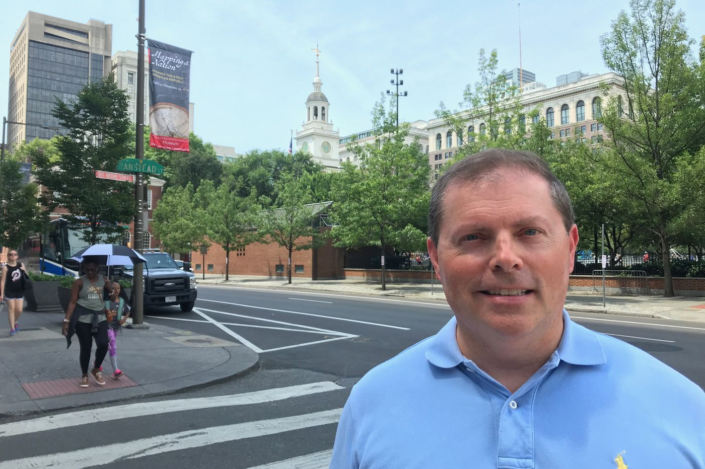 Why a longtime Philly Democrat switched parties and relaunched Pa.'s only gay Republicans club