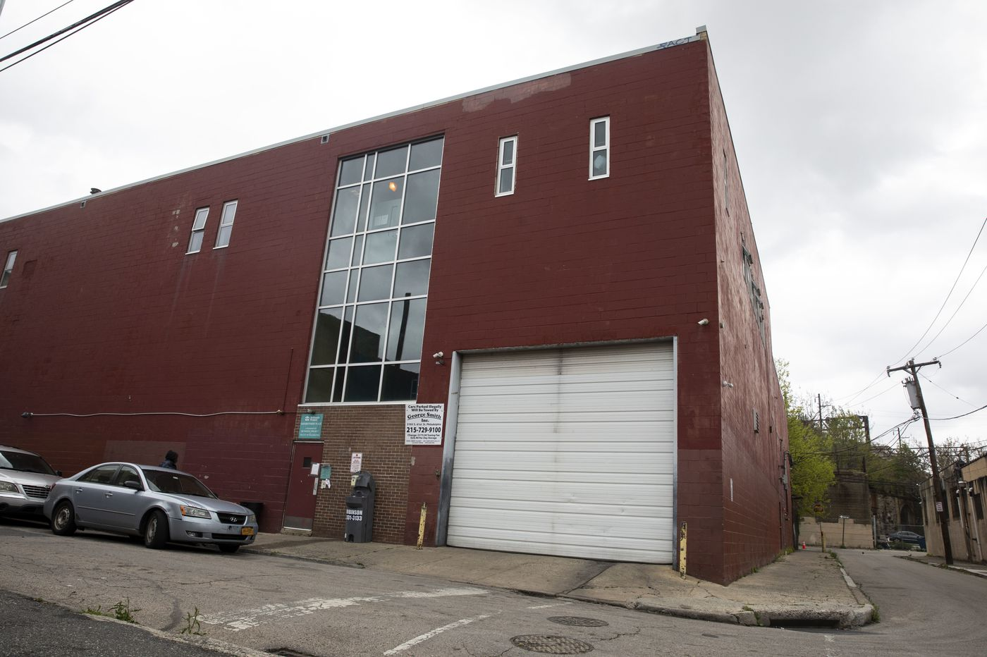 A COVID outbreak and a death at a Philadelphia homeless shelter after the city broke up encampment at Convention Center