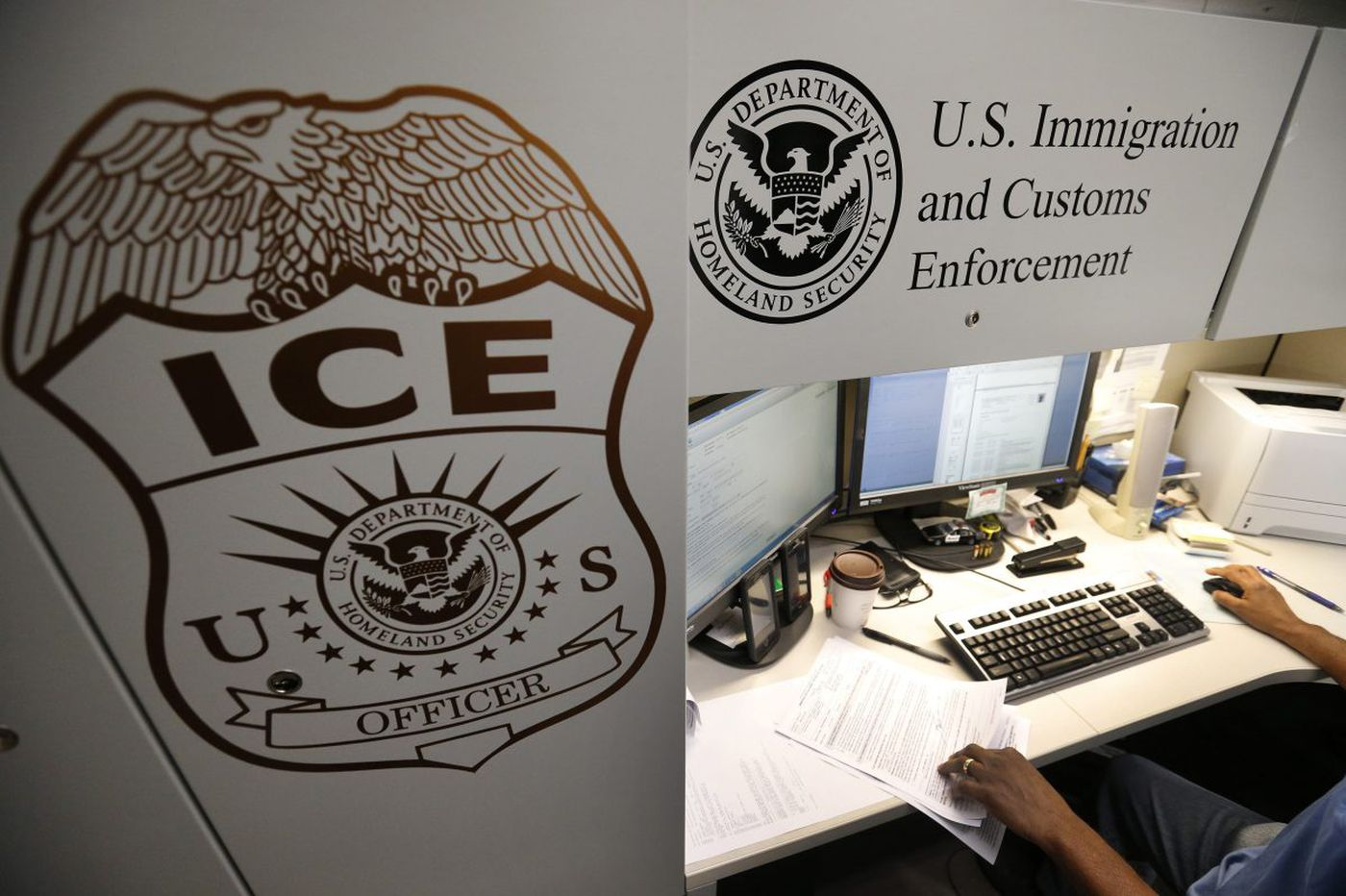 ICE arrests 49 in Philly region; advocates condemn 'hunt' for immigrants