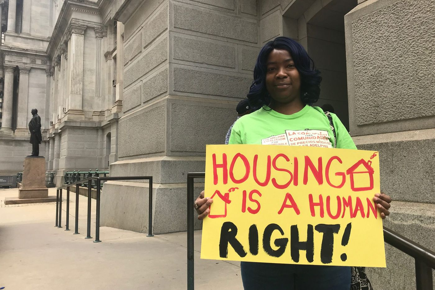 City Council to decide if construction impact tax is creative financing or just another Philly tax | Editorial