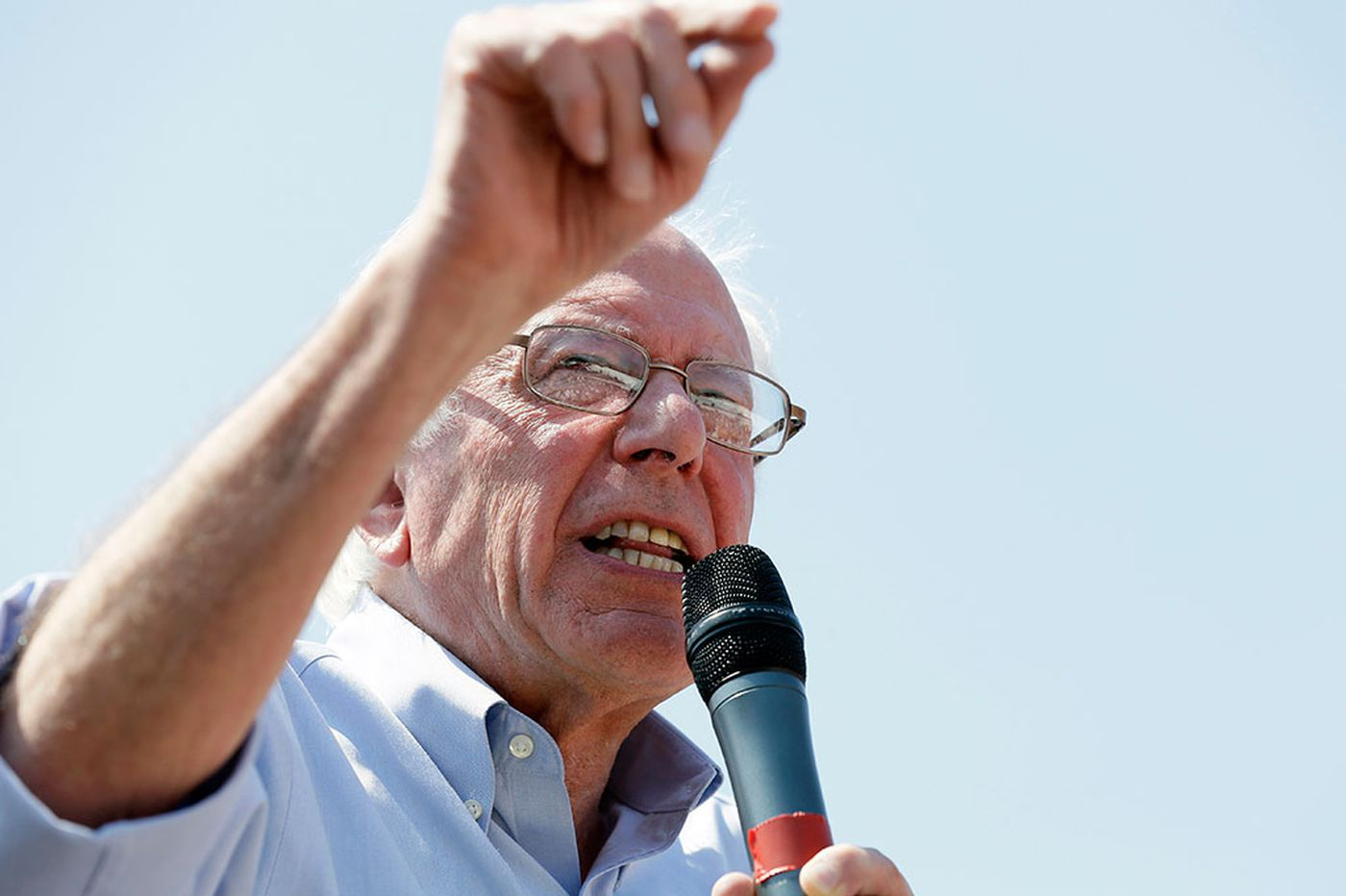 From 'Bernie Who?' to 'Bernie Why Not?'