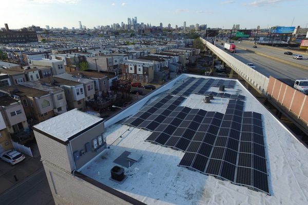 What municipalities can learn from the nationwide solar push
