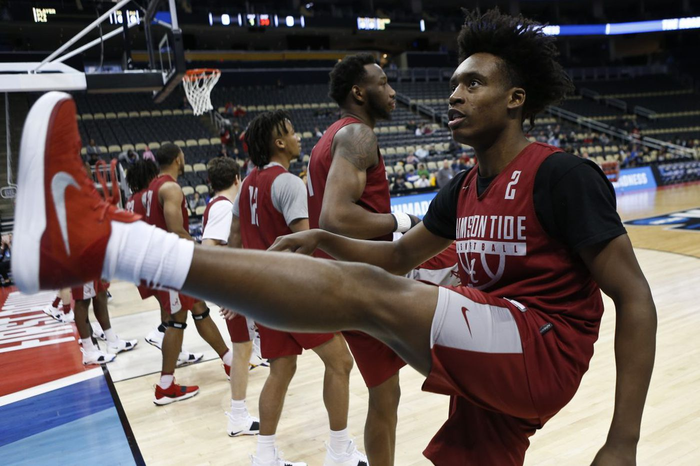 Villanova-Alabama: What to watch in March Madness Round of 32 matchup