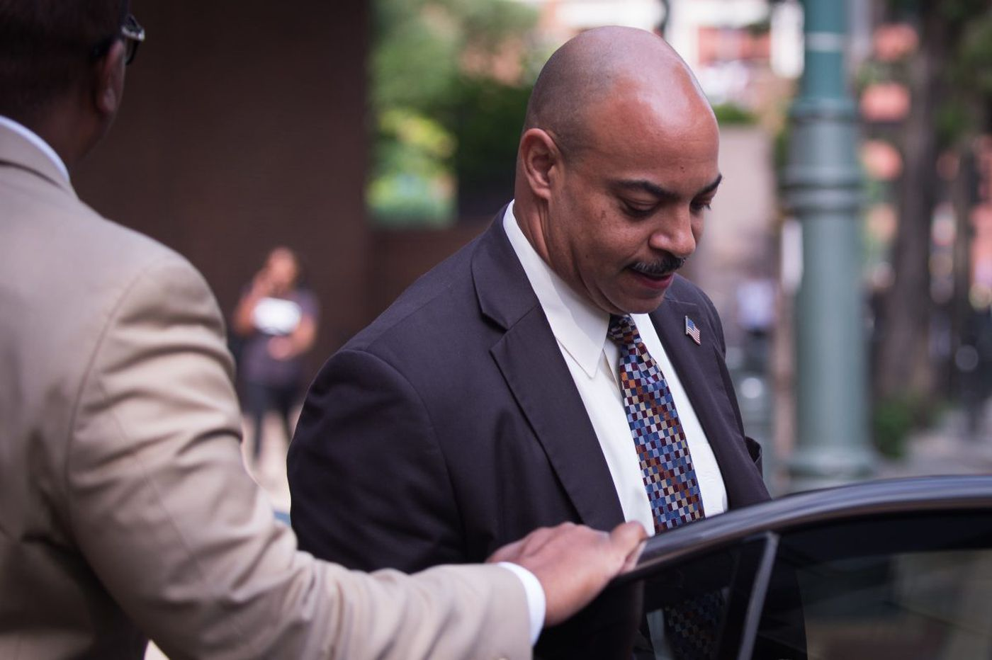Should former Philly DA Seth Williams be freed to go see his mother? | Jenice Armstrong