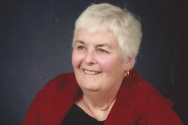 Regina M. Quinn.