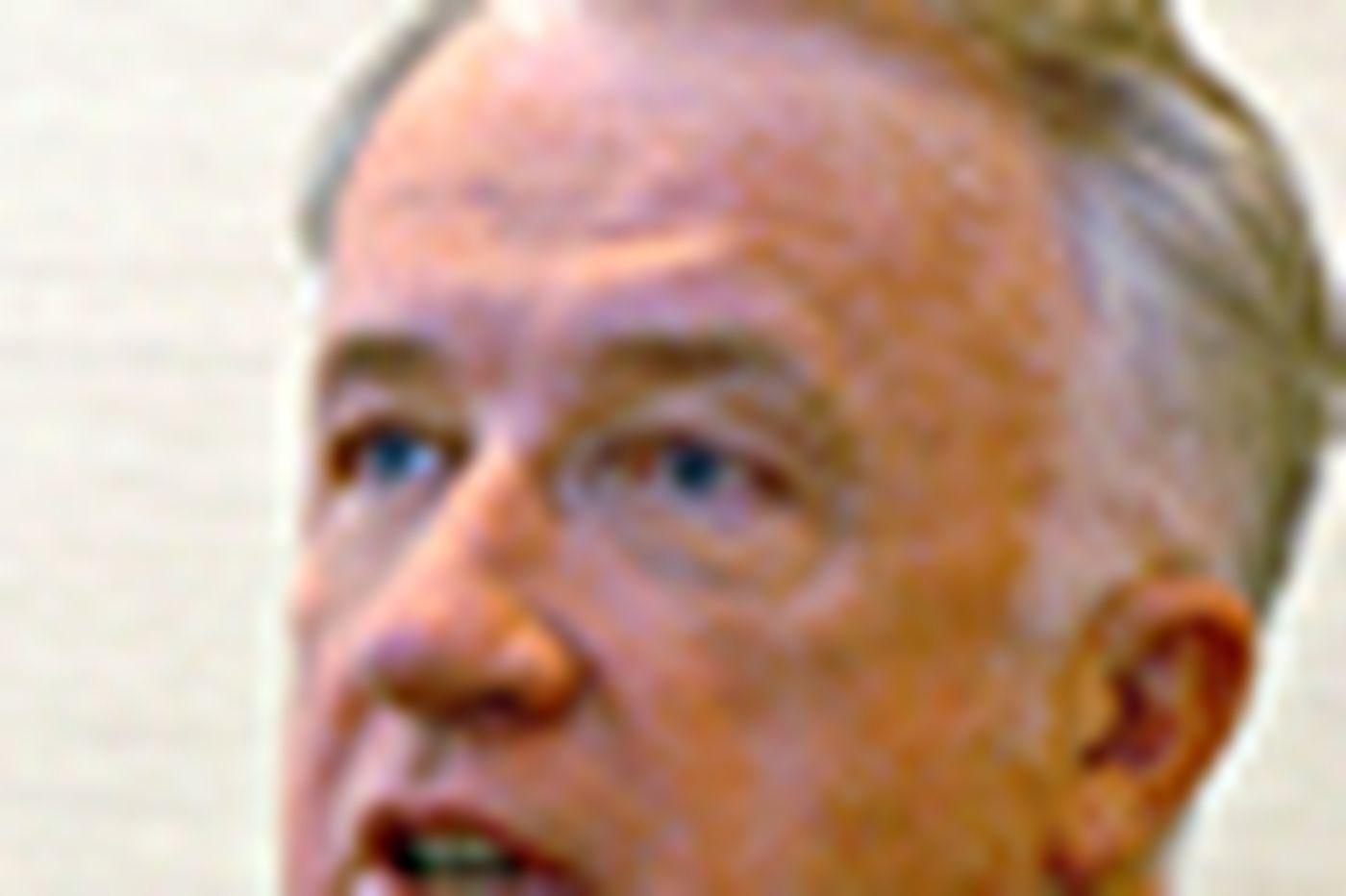 Bishop denies witness' abuse allegations