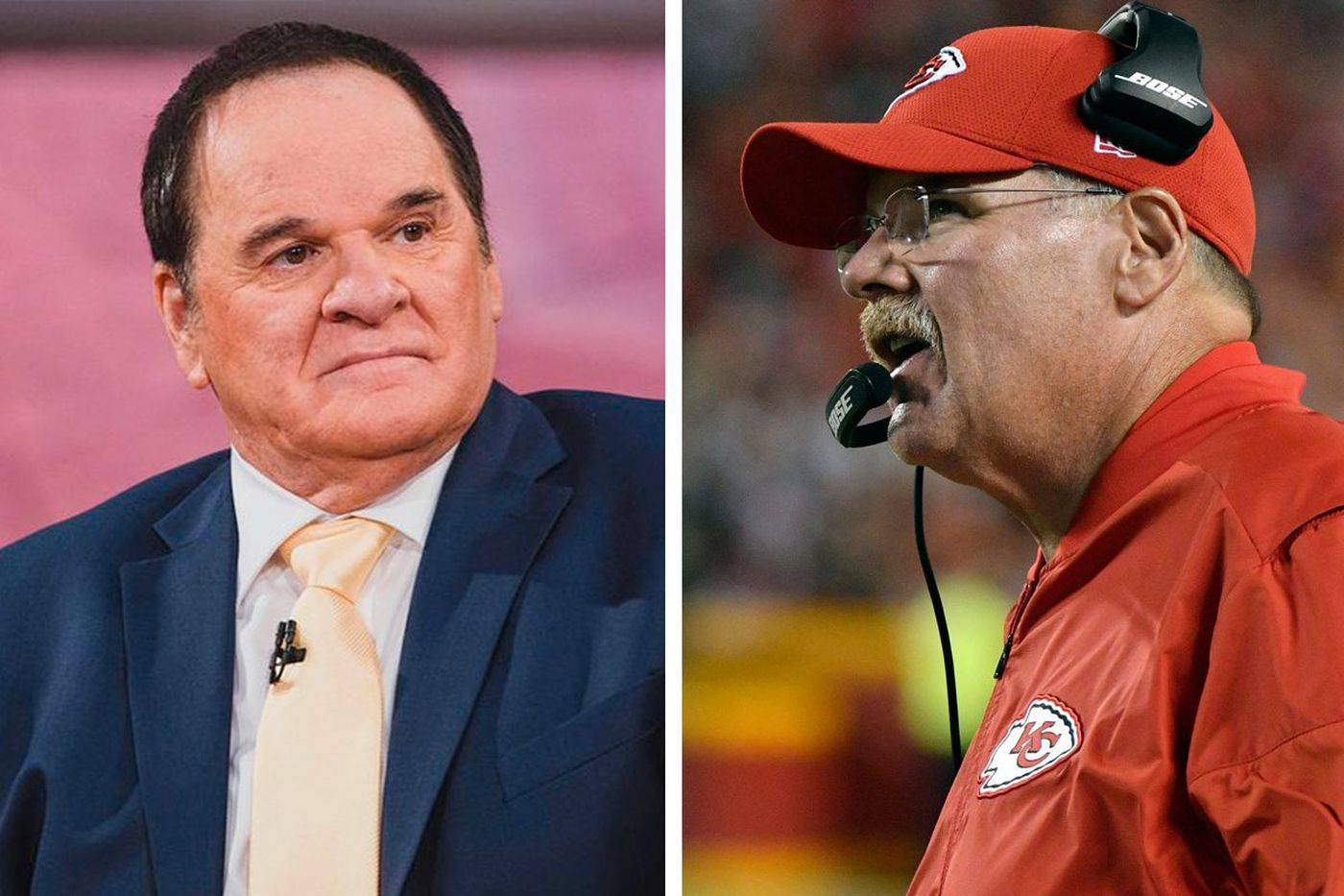 Fox replaces Pete Rose, ESPN experiences technical difficulties