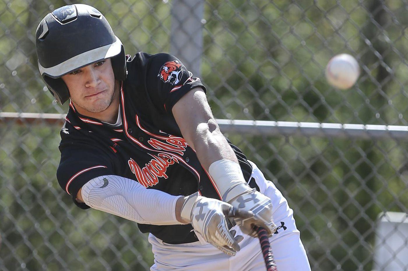 Wednesday's Pa. roundup: Conestoga baseball shocks top-seeded North Penn
