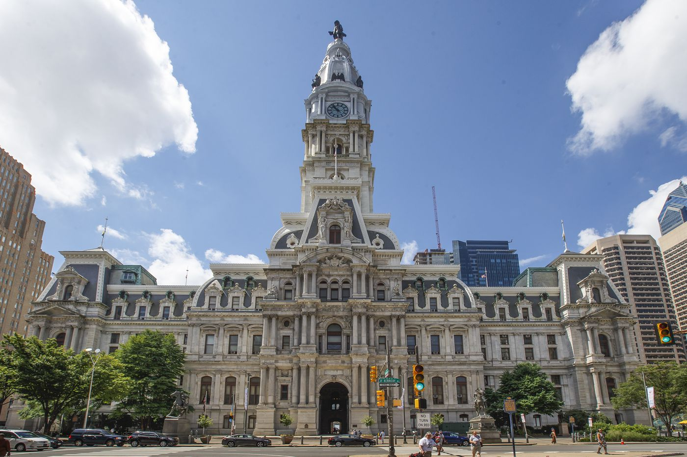 Philadelphia paid $132K to settle two sexual harassment cases in June