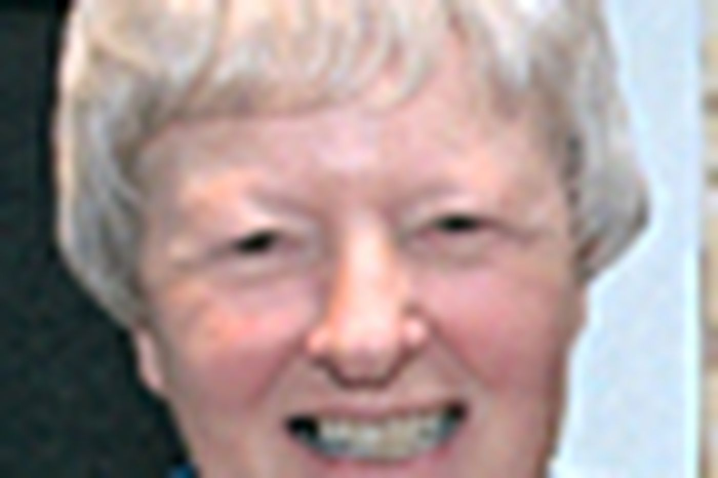 Sister Mary Anne McDonagh, 73, founded a food pantry