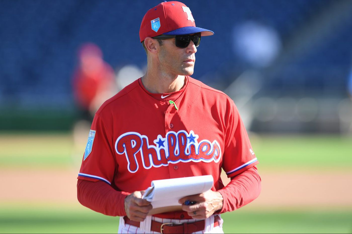 What do Gabe Kapler and Doug Pederson have in common? The answer is surprising | Mike Sielski