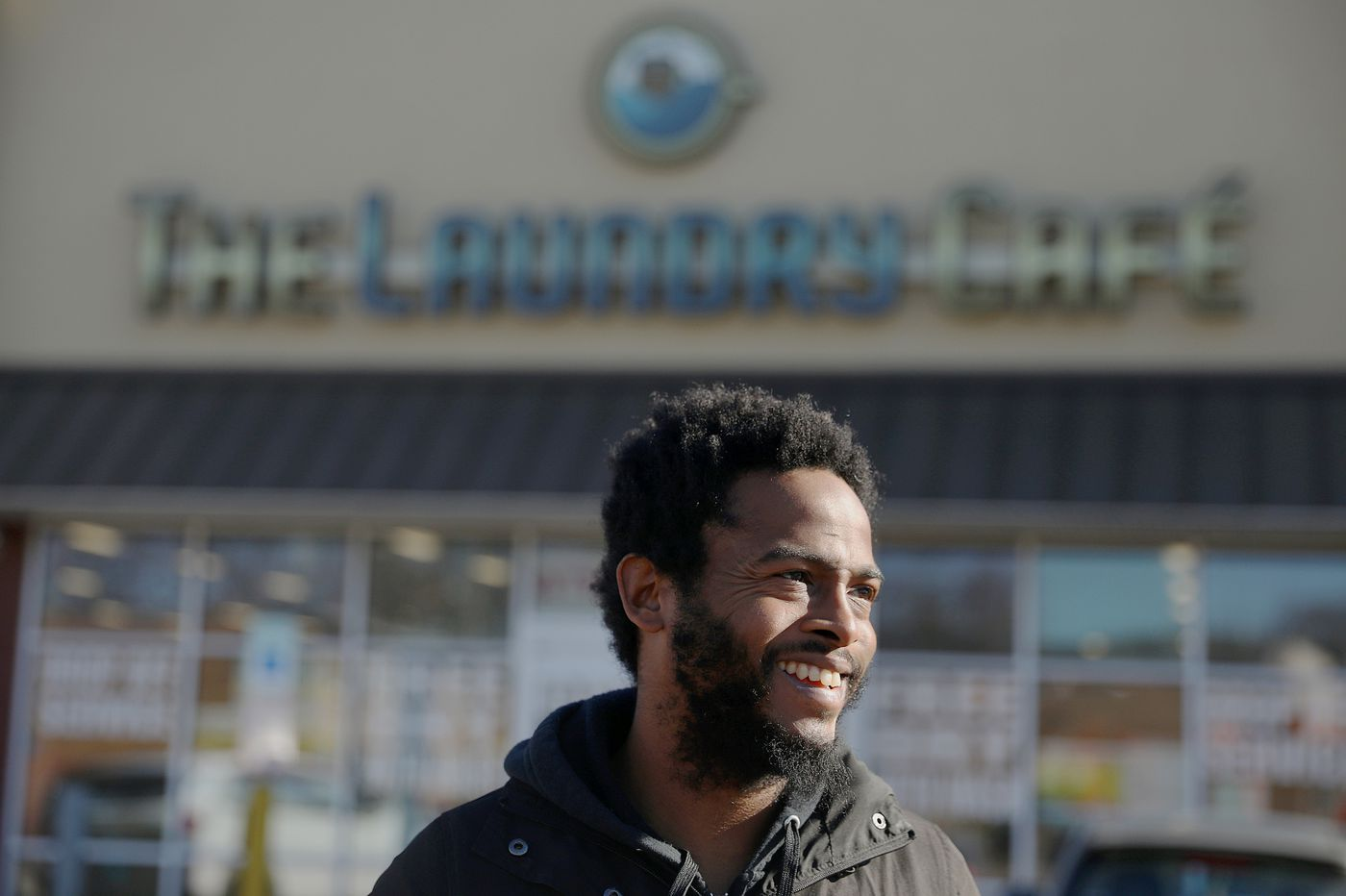 From renting out Laundromats to giving away refrigerators, he's making a difference in the lives of Black Philly moms | We The People
