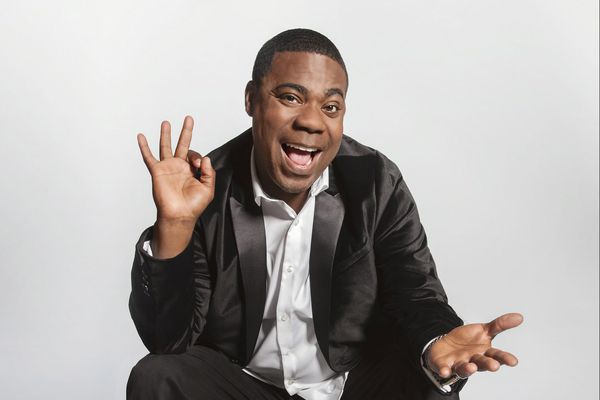 Comedy and stand-up shows coming to Philly this fall include Tracy Morgan, Wanda Sykes, Hasan Minhaj