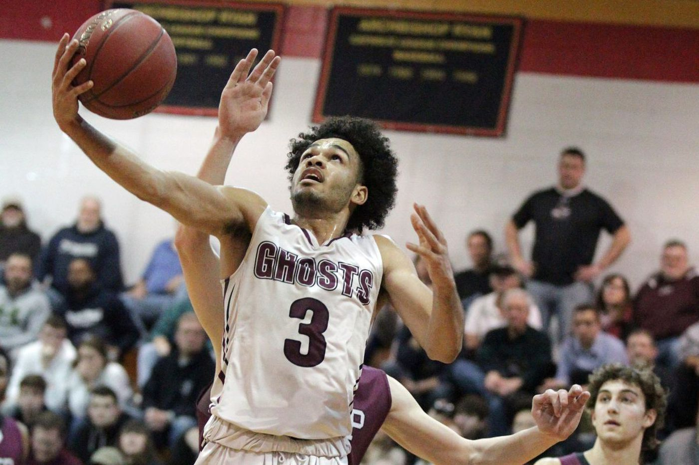 Robbie Heath's stock rises as Abington advances in PIAA state basketball playoffs