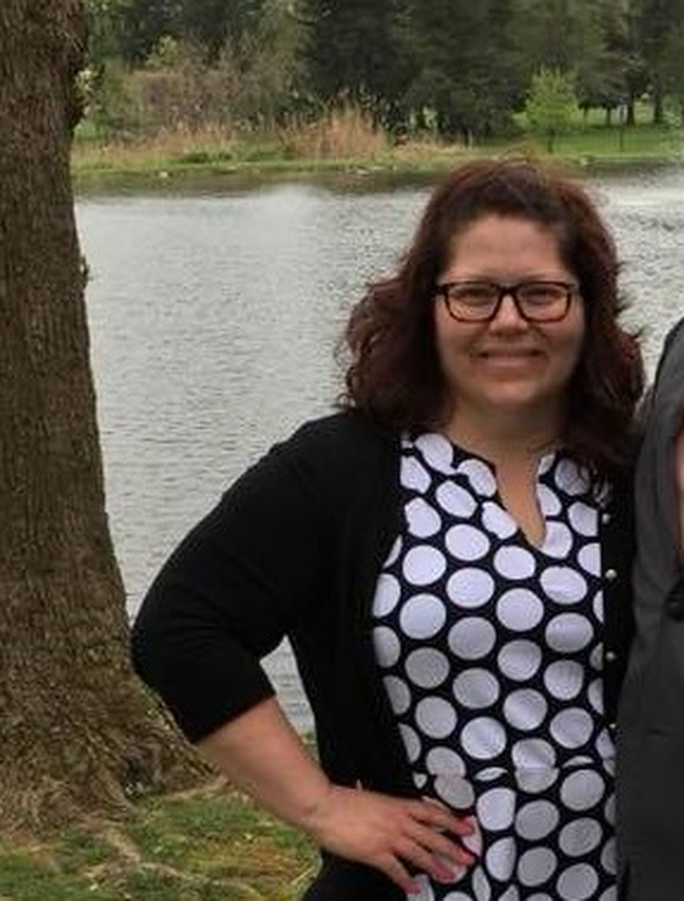Bucks woman found dead after calling 911 to say boyfriend was going